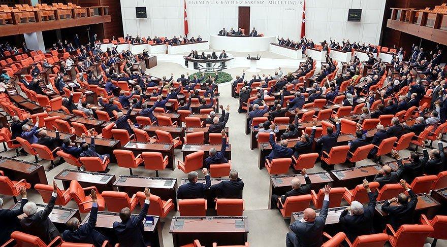 Tasarı Meclis'e sunuldu! Özelleştirmeye mirasyedi maddesi