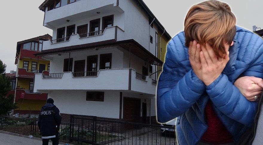 Karabük'te korkunç cinayet! 3 gün sonra emniyete giderek itiraf etti