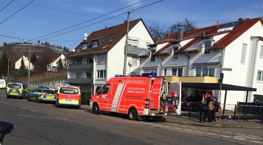 Son Dakika... Almanya'da Türk aile evlerinde ölü bulundu