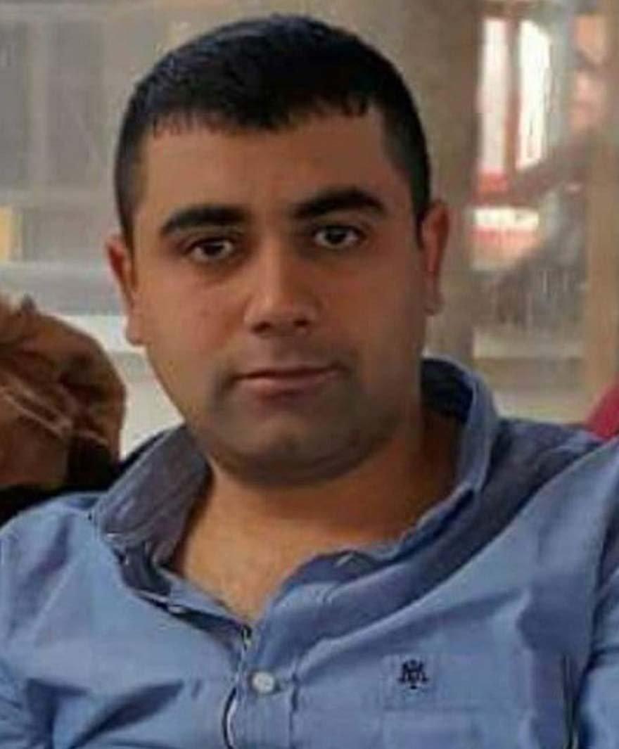 Piyade Uzman Çavuş Mustafa Eker´in Ankara´da yaşayan babası Hasan Eker´e acı haber verildi.