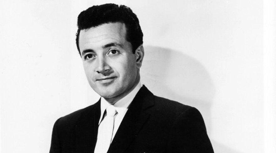 Amerikalı efsane şarkıcı Vic Damone 89 yaşında hayatını kaybetti