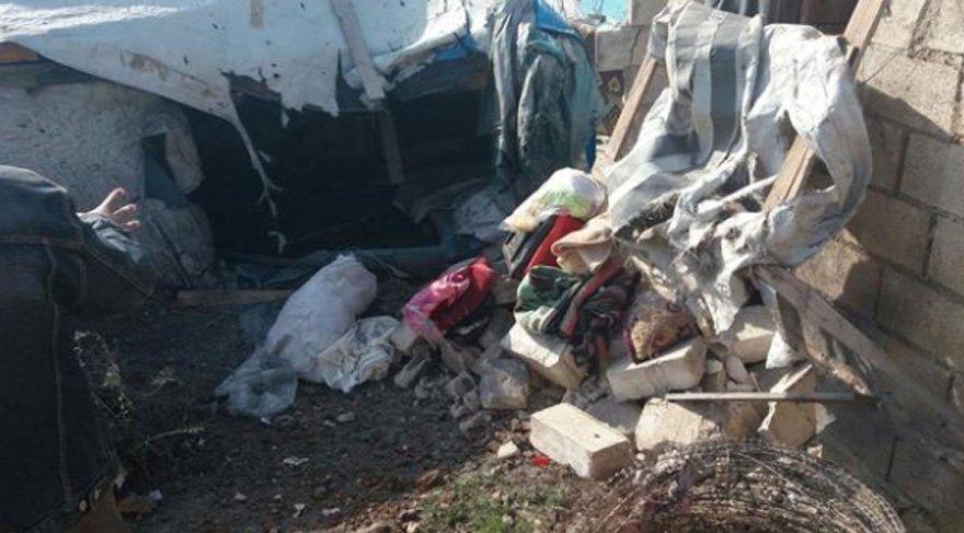 Atme kampına roketli saldırı! Ölü ve yaralılar var…