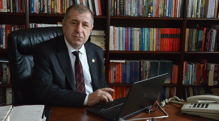 Son dakika… İyi Parti'den çarpıcı Afrin açıklaması!