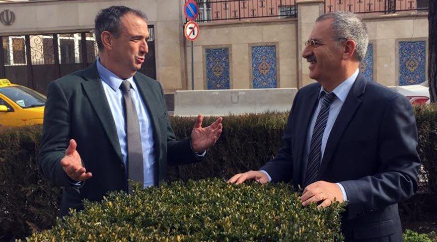 Ayvalık Belediye Başkanı CHP'li Rahmi Gençer, Ankara Temsilcimiz Saygı Öztürk'ün sorularını anıtladı.