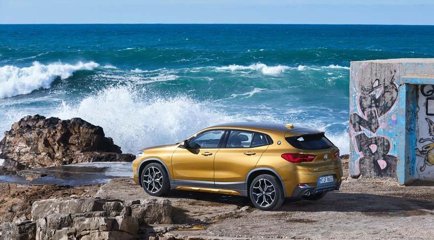 BMW satış adetlerini yükselten seride başarıya yeni bir formül ekledi