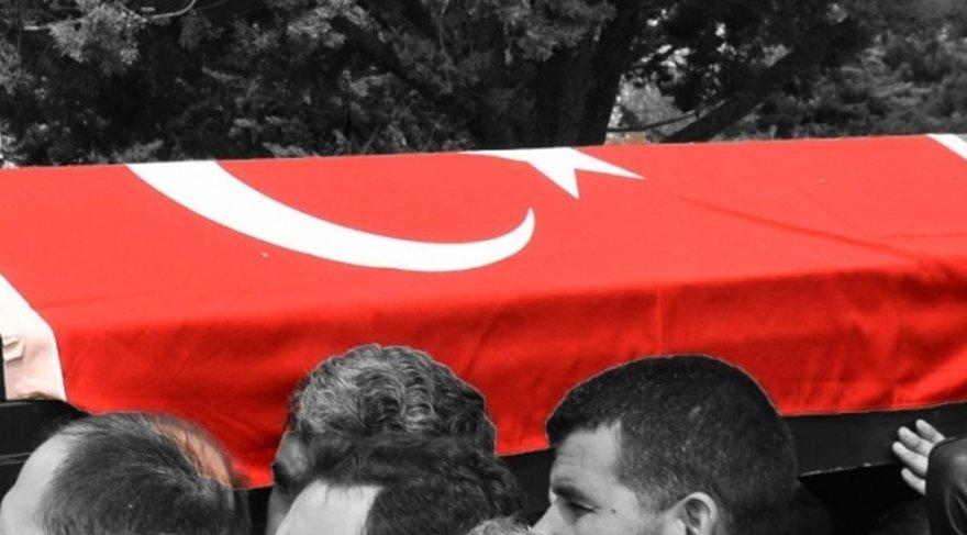 Son dakika haberi... Kilis ve Afrin'den acı haber: İki şehit