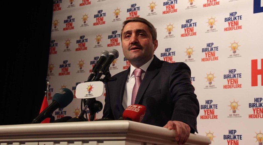 Selim Temurci canlı yayında istifa etti