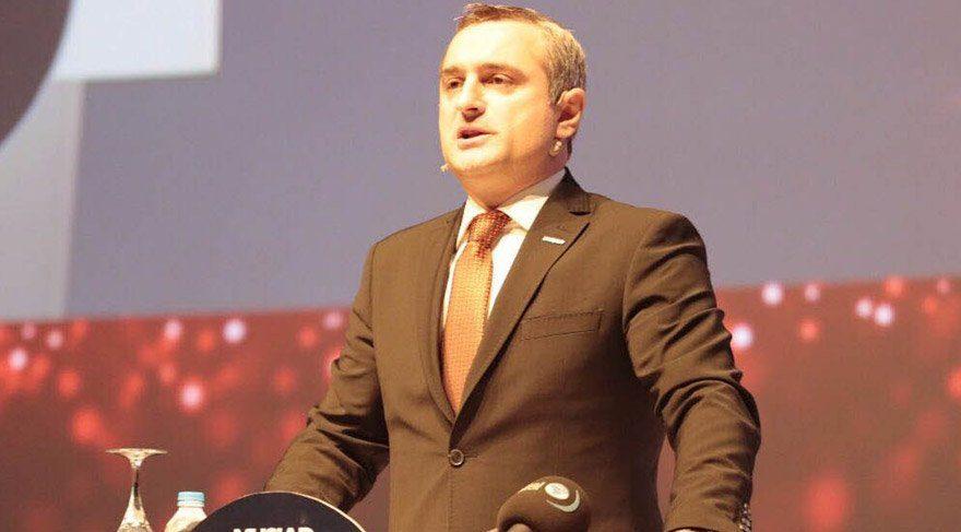 AKP'nin yeni il başkanı belli oldu