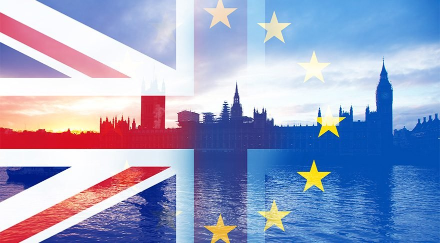 İngiltere'yi Sarsan Brexit Raporu