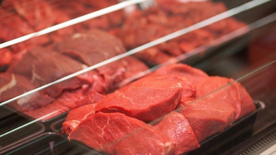 Markete ucuz et üretimi düşürdü