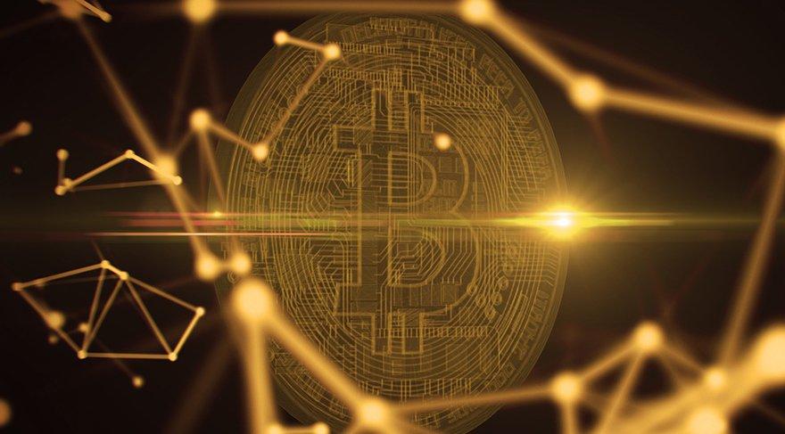 Kripto para piyasasının hacmi yüzde 12.6 arttı