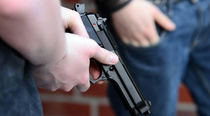ABD'de okula silahlı saldırı! 1'i ağır 2 yaralı