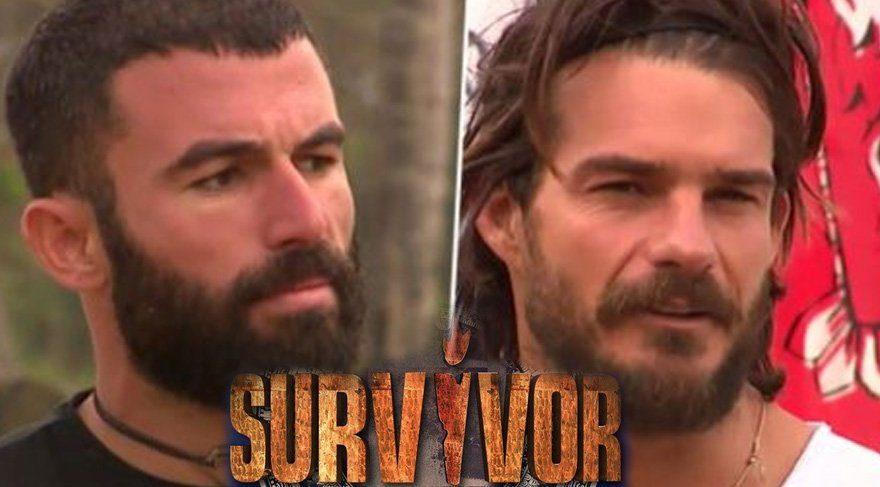 Ödül oyununda kavga! Survivor'da ödül oyununu kim kazandı? Gönüllüler takımından All Star takımına kim geçti?