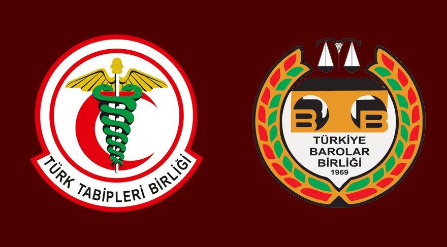 Erdoğan'ın 'değişsin' dediği birliklerin isim ve amblemleri şimdilik şu şekilde.