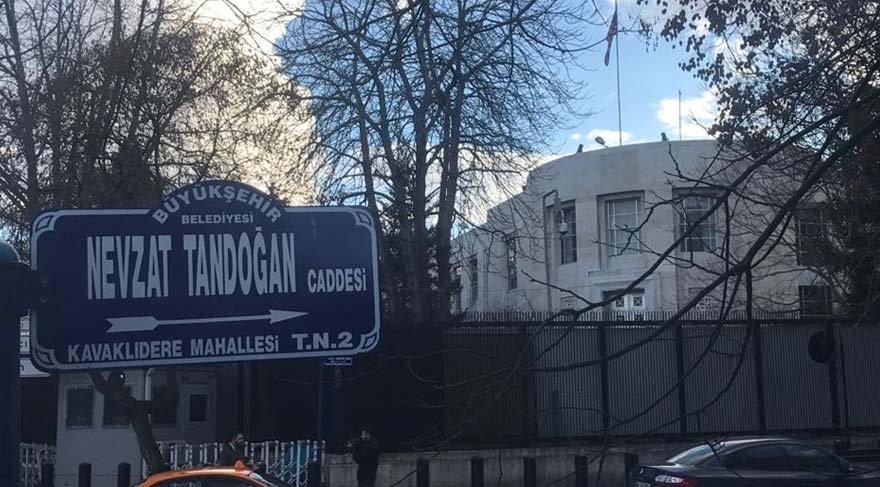 Son dakika haberi... Ankara Büyükşehir'den ABD'ye flaş Afrin tepkisi