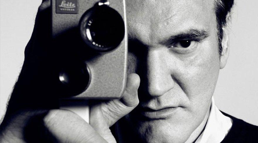 Amerikalı ünlü yönetmen Tarantino tecavüz suçlusu Polanski'yi savunmuş!