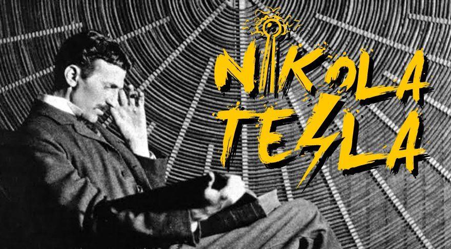 GRAFİK: Nikola Tesla kimdir?