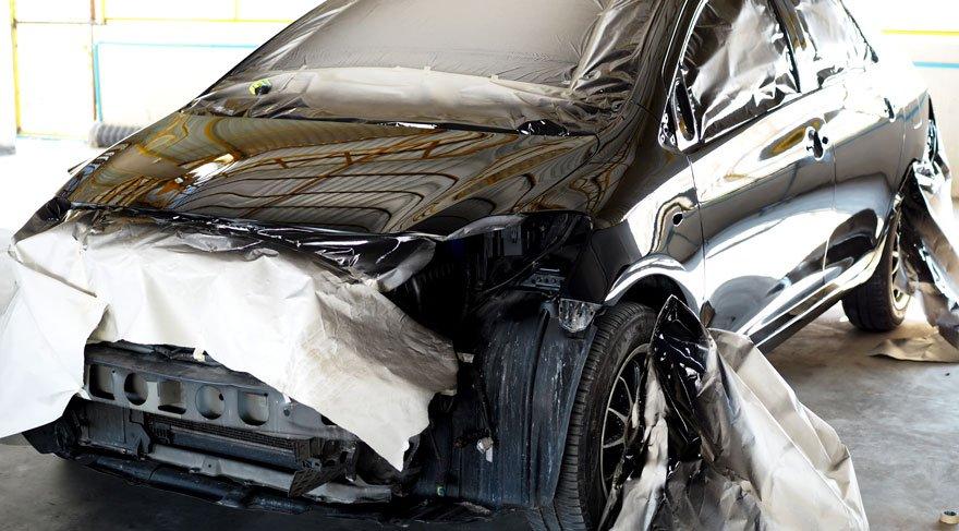 Torba yasa hurda otomobillere talebi arttırdı