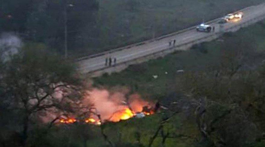 Son dakika haberi... Suriye İsrail jetini düşürdü!