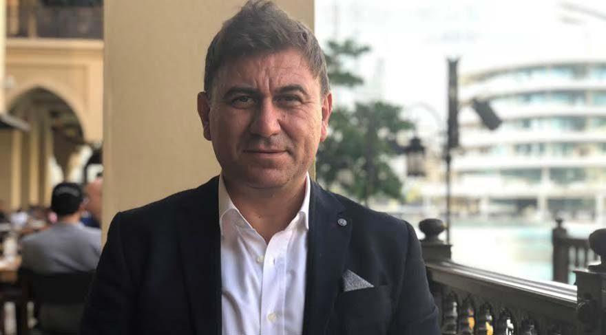 """Yatırımcı Tayfun Topkoç: """"Türkiye bir blockchain ülkesi olabilir"""""""