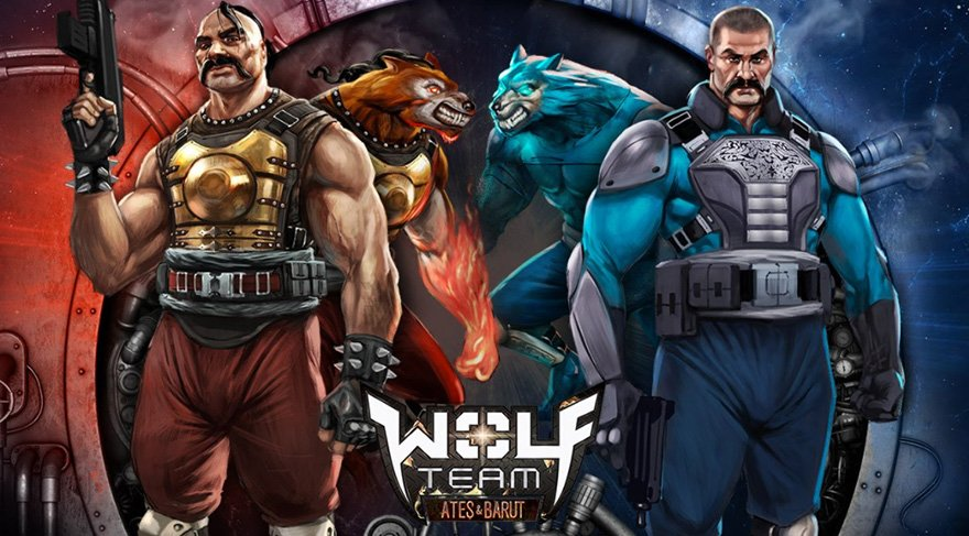 Wolfteam oyunu nedir? Wolfteam nasıl oynanır?