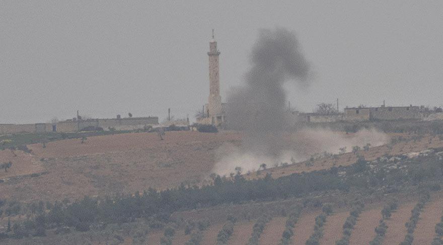 Afrin'den son dakika haberi: TSK'dan flaş açıklama: 23. günde...