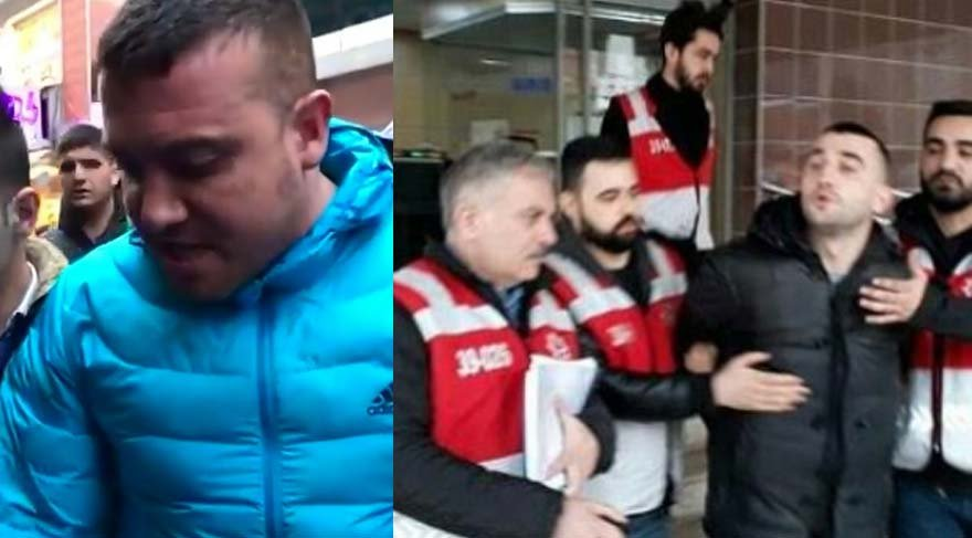 Zeytinburnu'ndaki çatışmada 6 gözaltı