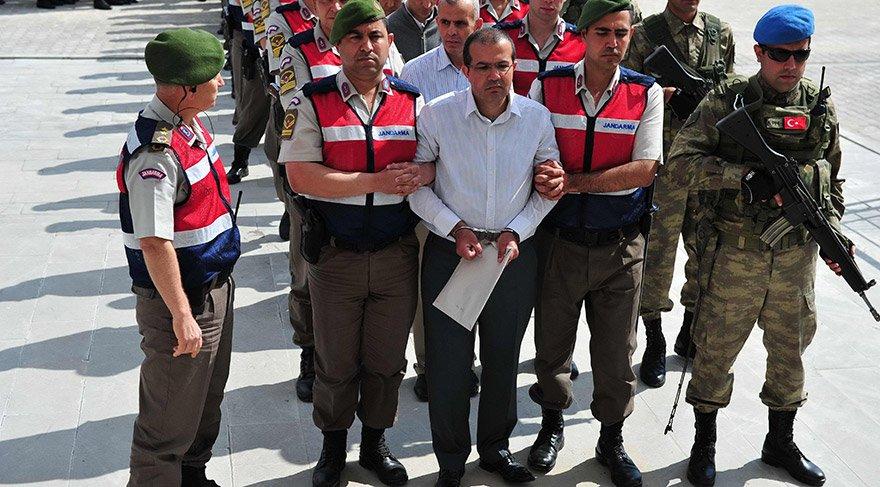 Darbeci Mehmet Partigöç Genelkurmay karargahının kilit isimlerindendi.