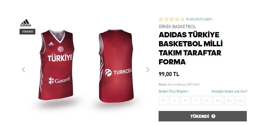 adidas basket formaları