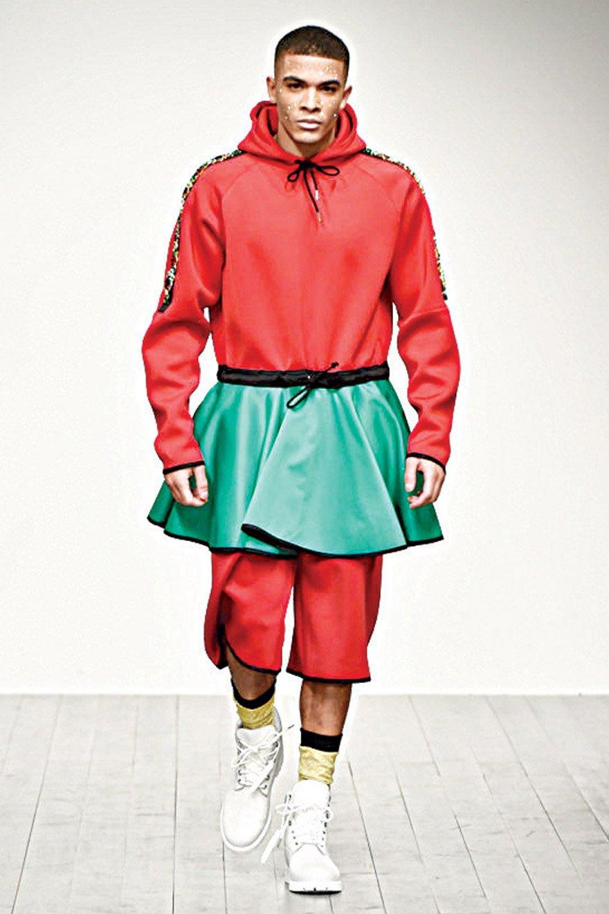 Modada Erkek Algısı Değişiyor Mu Güncel Haberler Moda