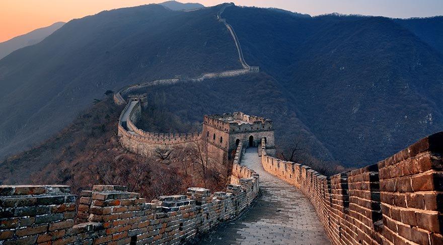 Airbnb yarışmasının kazananı Çin Seddi'nde konaklayacak