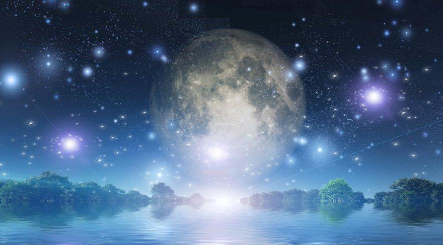 Dolunay zamanı ZOSMA yıldızı da etkin olacak. Zosma yıldızı; rezillik, skandal, ahlaksızlık, zehirlenme, bencillik demektir. Dolunay sürecinde zehirlenmeler söz konusu olabilir. Bu yüzden yediklerinize ve içtiklerinize dikkat edin.
