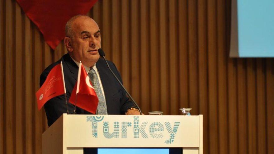 JTR Başkanı Ayhan Güner Genel Kurul için yeniden aday
