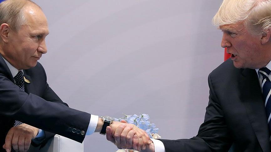 ABD Savunma Bakanı Mattis: Rusya ile çatışmanın eşiğinden dönüldü
