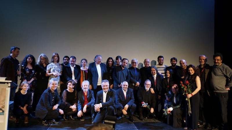 23. Türkiye Almanya Film Festivali ödülleri belli oldu