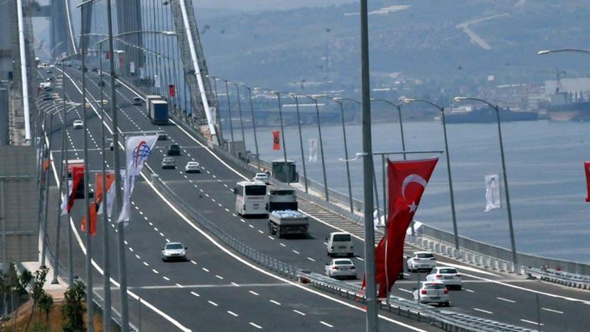 Megaflasyon: Osmangazi Köprüsü 'küçük harcama'ymış