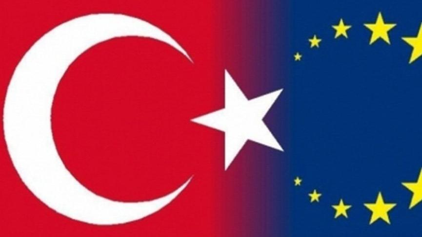 AB'nin Türkiye açıklaması ipleri gerdi