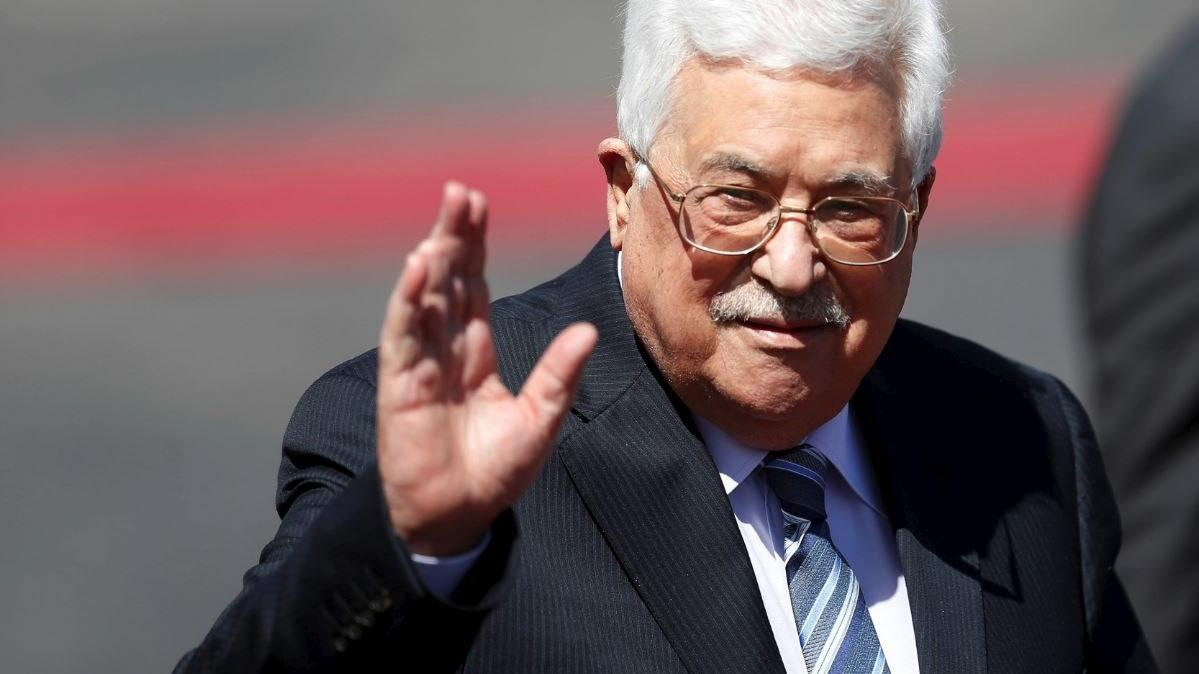 ABD'den Abbas'a açık tehdit