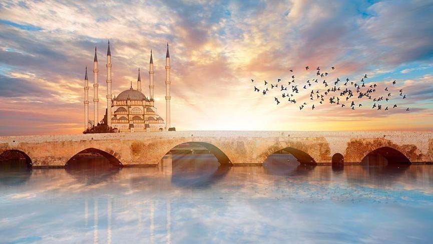 Adana ismi nereden geliyor? İşte Adana tarihi...