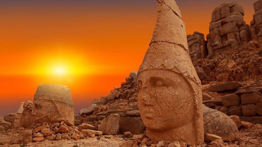 Adıyaman'da gezilecek yerler: Nemrut, Ulu cami ve Cendere Köprüsü… İşte tarihi ve doğal güzellikleri…