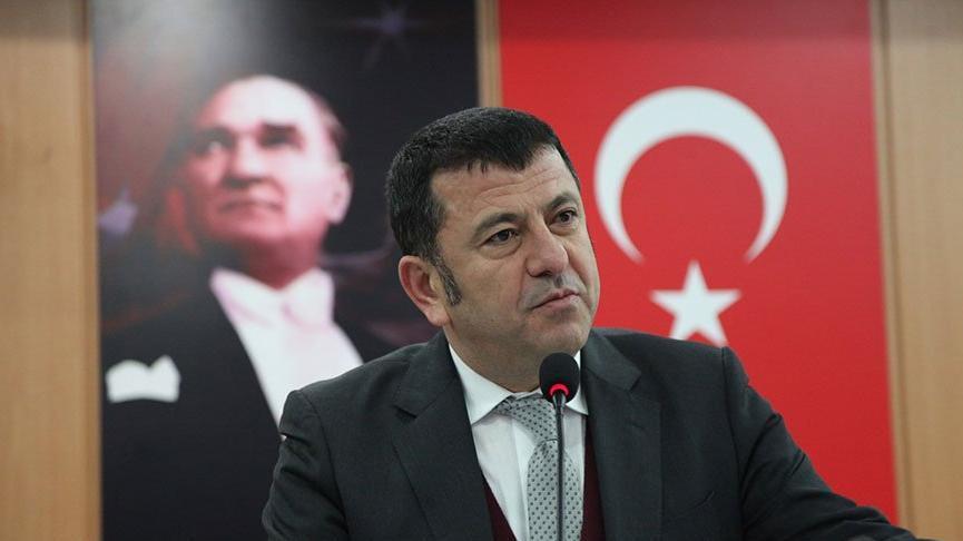 CHP'li Ağbaba: Şeker vatandır, vatan satılmaz!