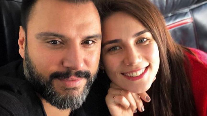 Alişan sevgilisi Buse Varol'a evlilik teklifinde bulundu