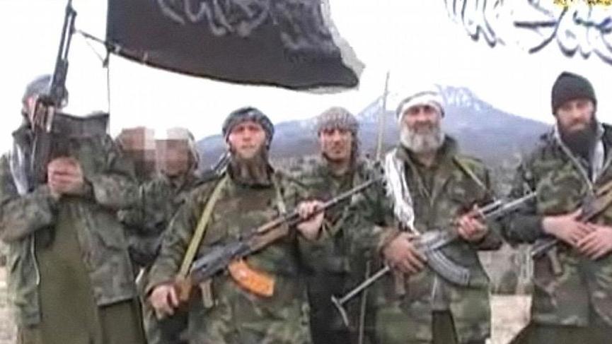 Spiegel: 42 Alman IŞİD zanlısı Türkiye'de hapiste