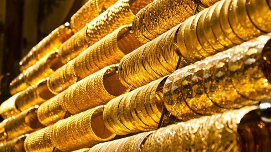 Bugün çeyrek altın kaç lira? Cumhuriyet altını ve gram altın ne kadar oldu? 14 Mart Cuma Altın fiyatları
