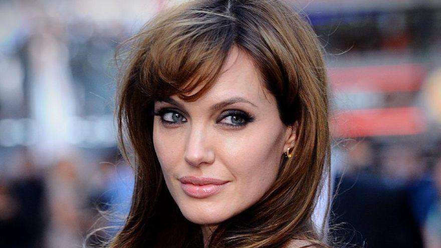 İşte Angelina Jolie'nin yeni sevgilisi