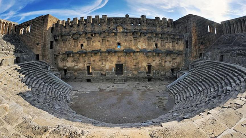 Antalya'nın tarihçesi: Ne zaman kuruldu? İşte Antalya'nın tarihi hikayesi…