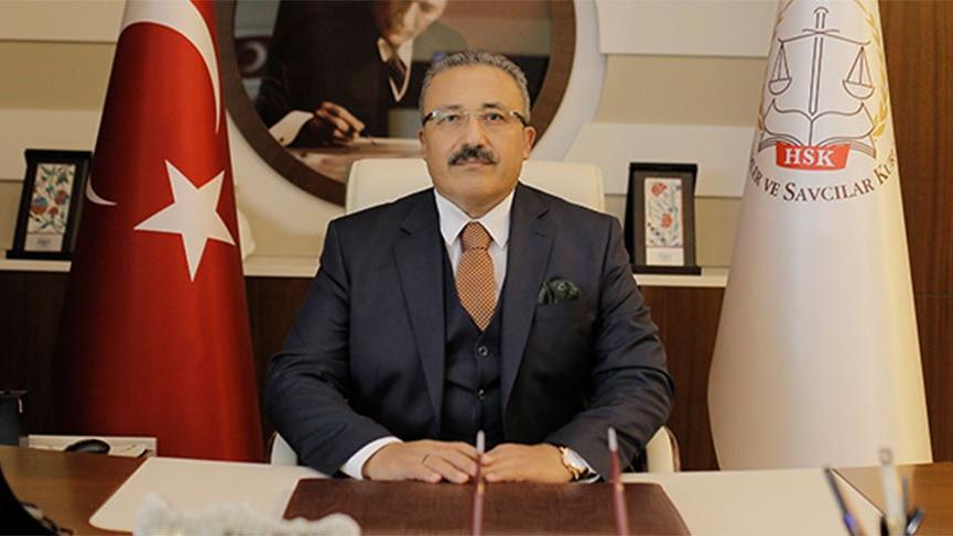 HSK Başkanı'ndan atama açıklaması - Son dakika haberleri