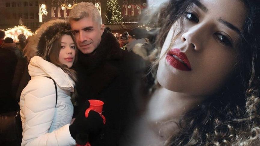 Özcan Deniz ile Feyza Aktan evlendi! İşte yeni çiftin nikahtaki fotoğrafları