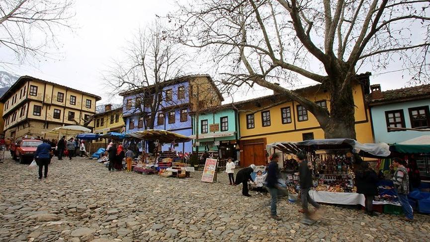 Bursa'nın gezilecek tarihi ve turistik yerleri! Bursa'da hafta sonu gidilebilecek yerler nerelerdir?