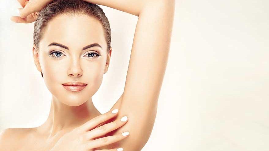 Tüy sarartma yöntemiyle cildiniz parlasın